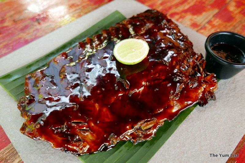 pork restaurants Kuala Lumpur