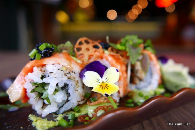 Sushi, Kouzu Bangsar