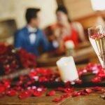 Valentine's Day in Kuala Lumpur, Menus and Restaurants