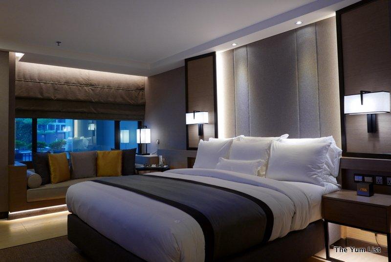 Staycation Jw Marriott Kuala Lumpur Review The Yum List