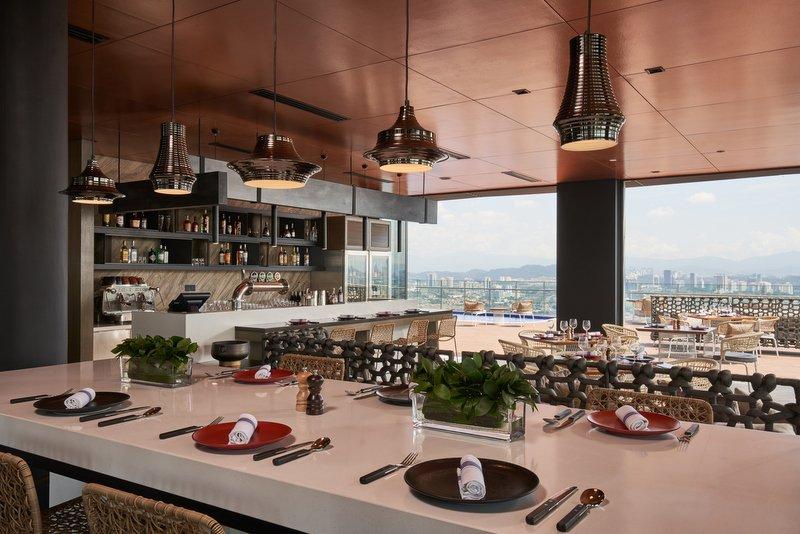PJ's Bar & Grill, Rooftop Bar KL
