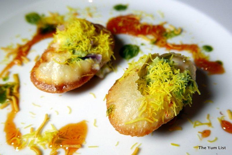 Momo Cafe, Agra Street Food