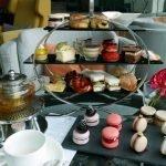 Hi-Tea Hilton Kuala Lumpur Hotel