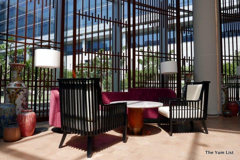 Hong Kong Club, Andaz Delhi