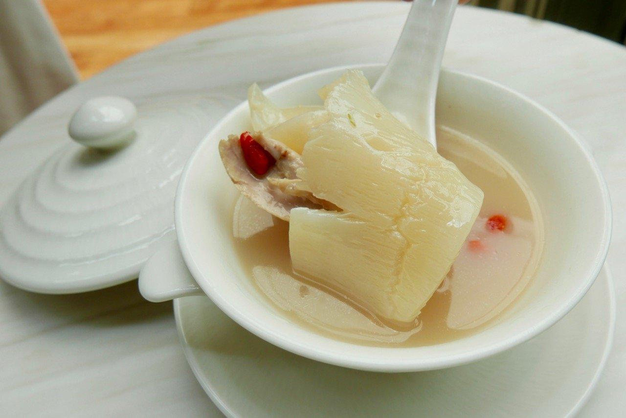 Man Fu Yuan, Chinese Restaurant