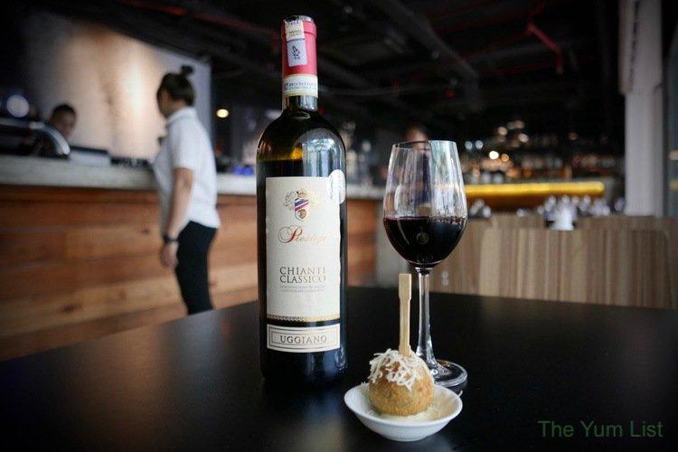 Uggiano Wines Kuala Lumpur