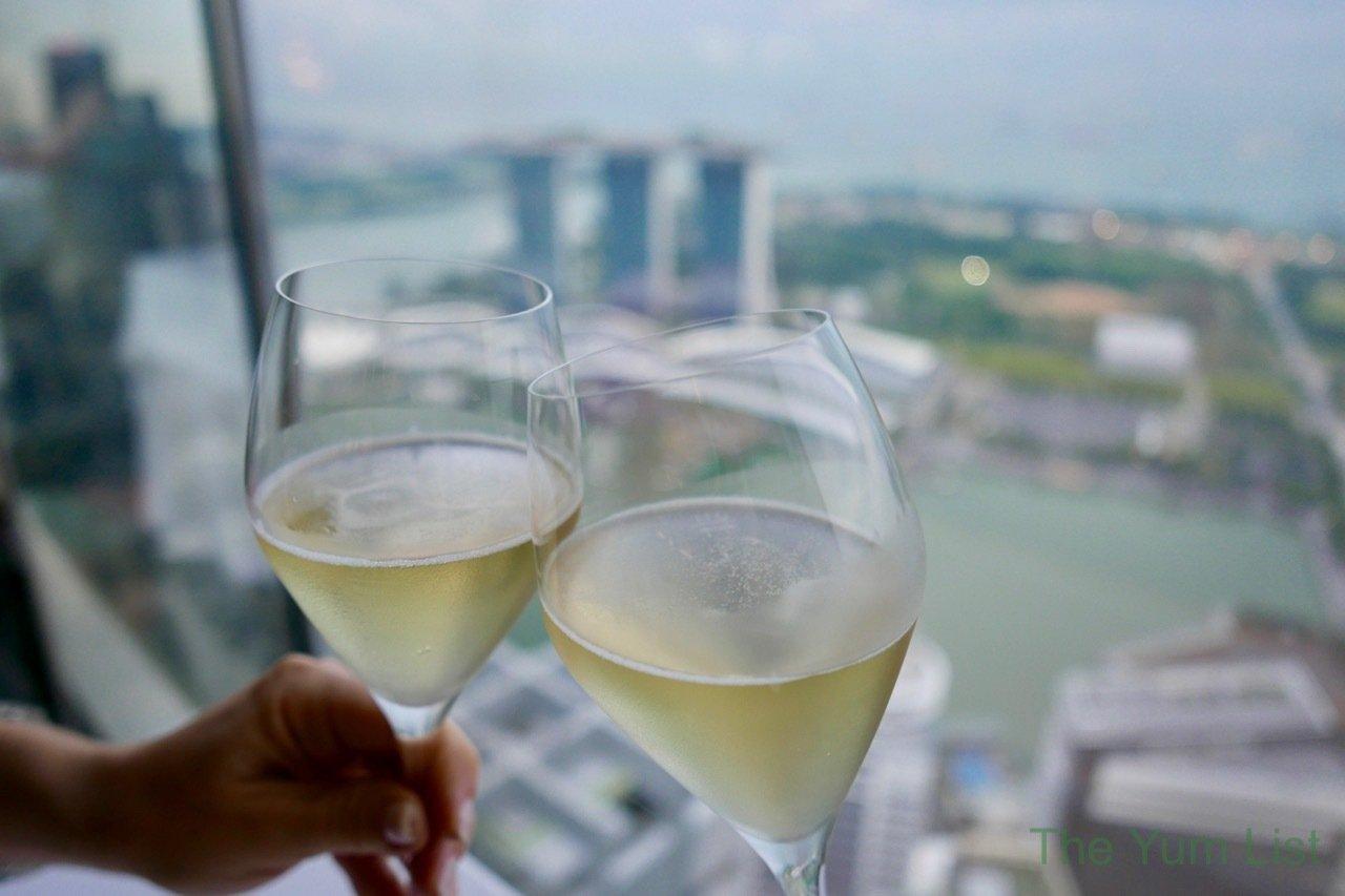 Stellar at 1-Altitude Singapore