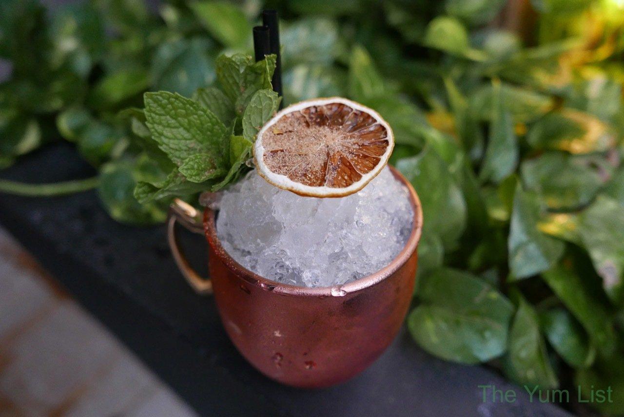 The Eighth Avenue, Bar & Restaurant Publika