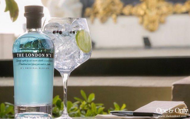 London No 1. Gin