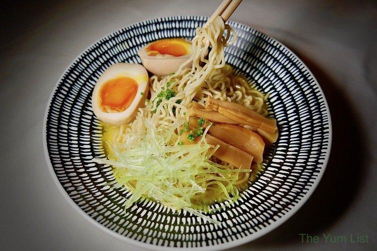 Kikubari, Meatless Mondays KL