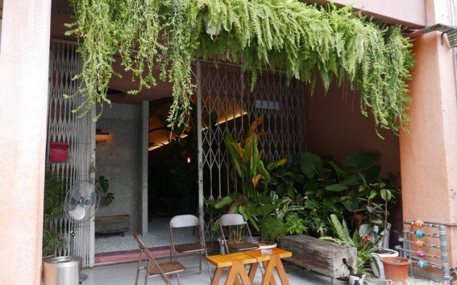 Coley Cocktail Bar, Bangsar