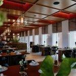 Entier Review, Alila Bangsar, French Restaurant