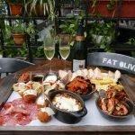 Fat Olive Food Garage, Verve Mont Kiara
