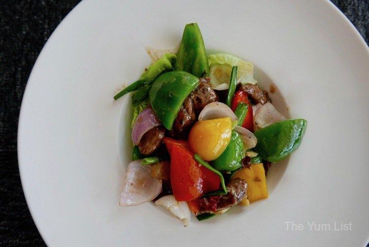 The Regent, Chinese Restaurant Mont Kiara