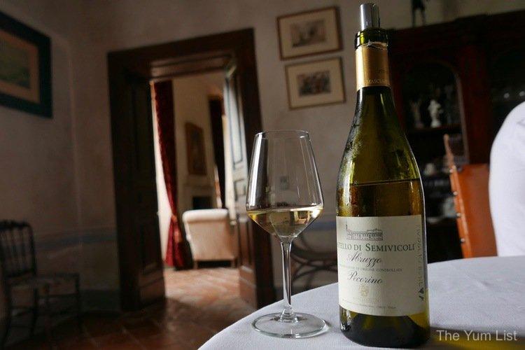 Masciarelli Wine
