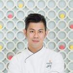InterContinental Singapore's Pastry Chef Ben Goh