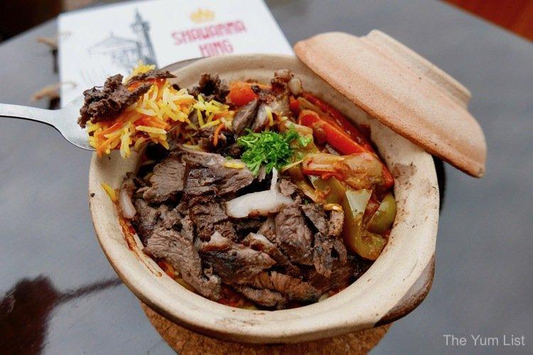 Shawarma King Bangsar
