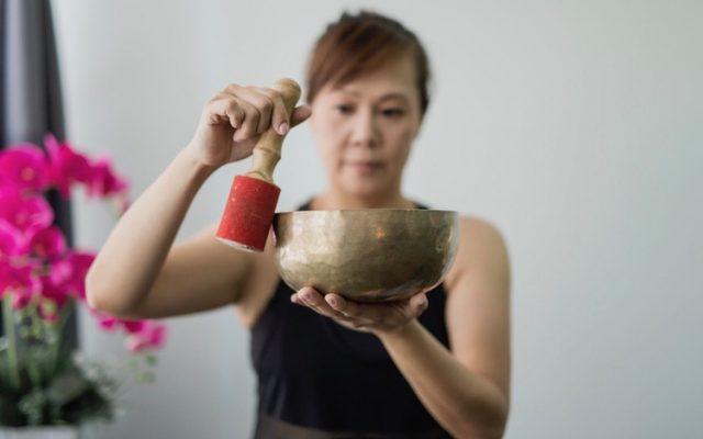Stephanie Chan ZERO GRAVITY