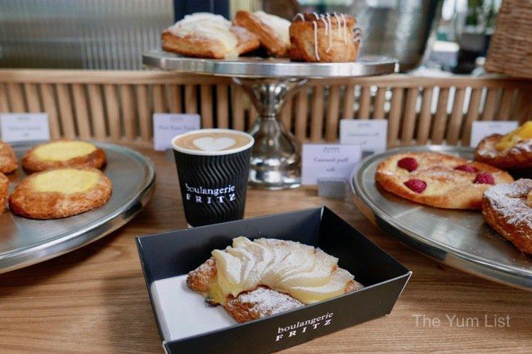 Breakfast Menu Brasserie Fritz