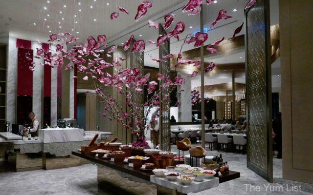 Curate at Four Seasons Hotel Kuala Lumpur