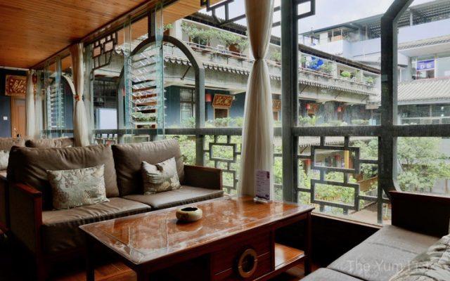 Xue Cheng Restaurant Yunnan