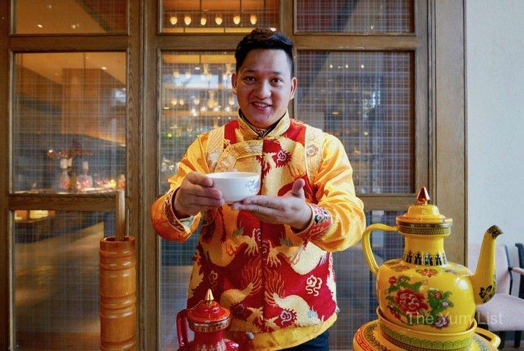 Yunnan Street Food