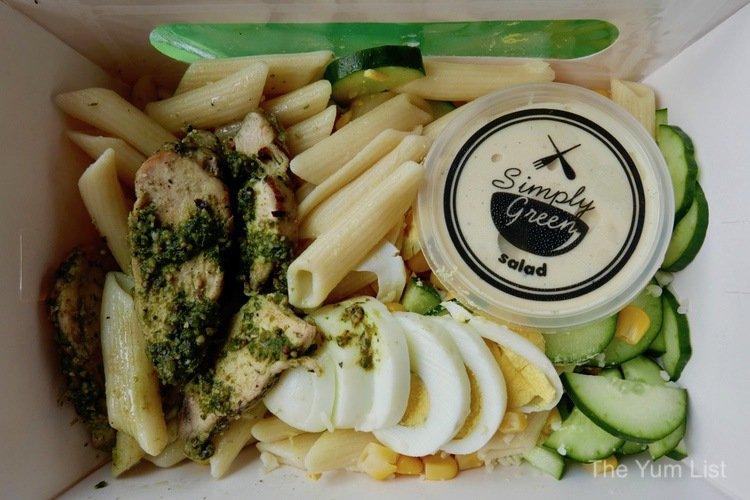 GrabFood Food Delivery Malaysia