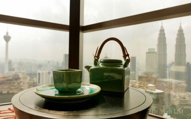 Post Treatment Tea