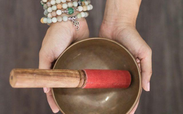 Tibetan Sound Therapy