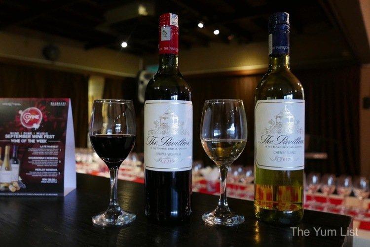 9 Vines Wine Festival, Ampang + Free Tickets