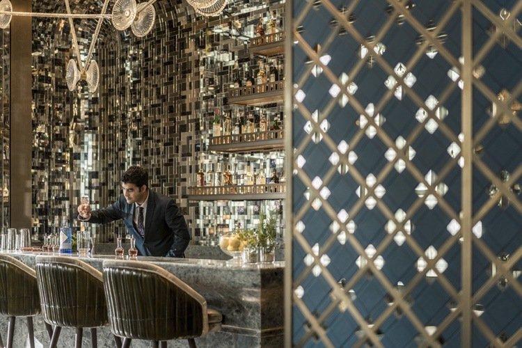 Bar Trigona Mixologist - Ashish Sharma