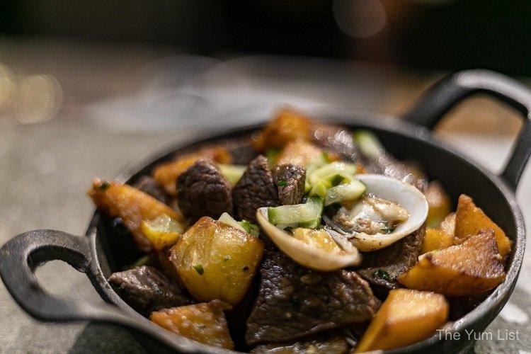 Carne de Novilho à Portuguesa