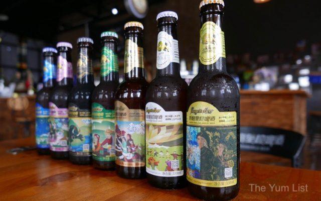 Shangri-La Craft Beer