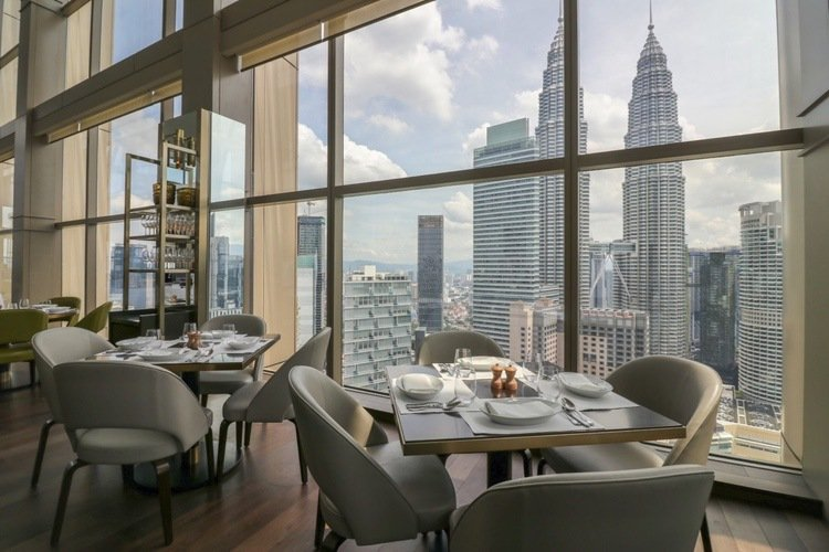 Grand Hyatt KL's New Executive Chef: Rolf Knecht