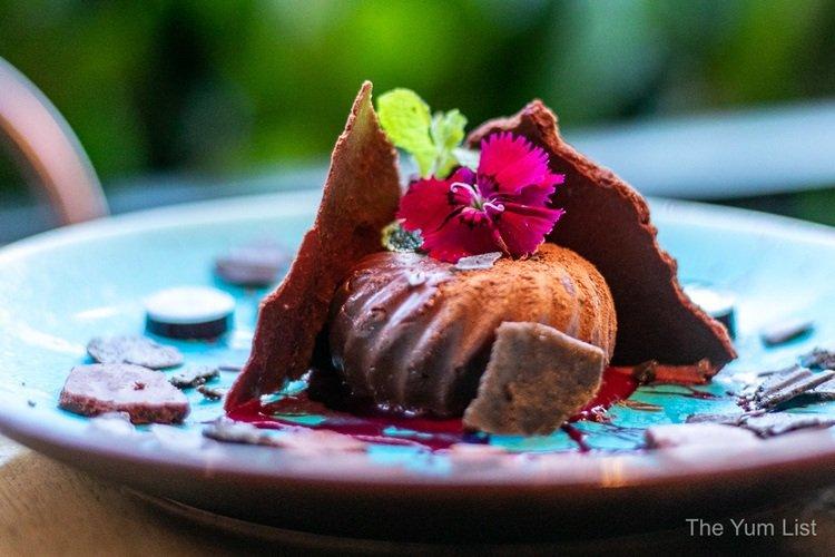 Steakhouse KL, Vantador, Desa Sri Hartamas