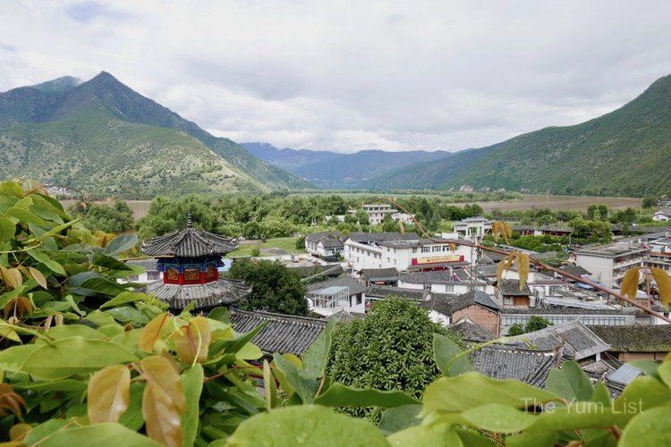 top attractions yunnan