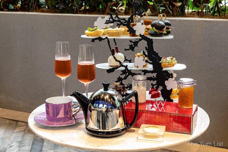 Afternoon Tea W Kuala Lumpur