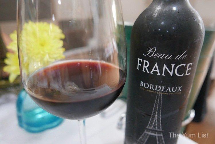 best French restaurants KL