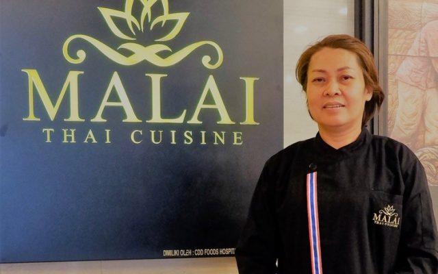 Chef Jamlong