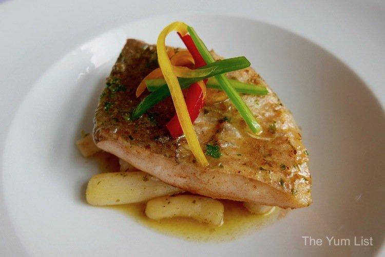 Chez Gaston Bangsar French Restaurant KL