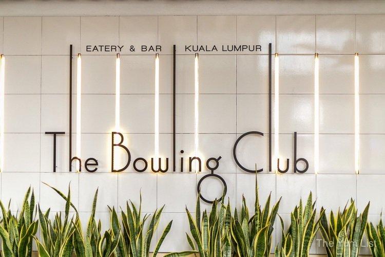 The Bowling Club Intermark Mall