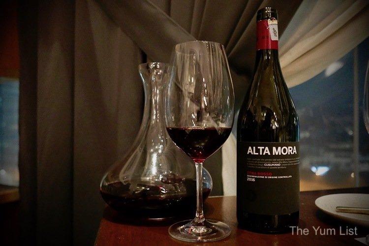 Ethic Wines Italian Wines
