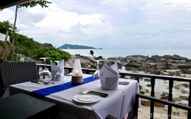 Da Maurizio - Italian Restaurant Phuket