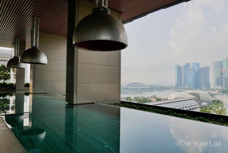 JW Marriott Singapore South Beach