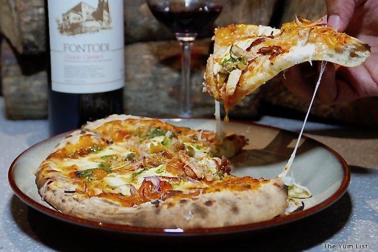 Best Italian Restaurants Kuala Lumpur