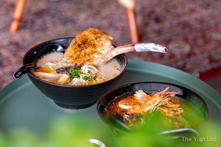 Pork Chop Ramen