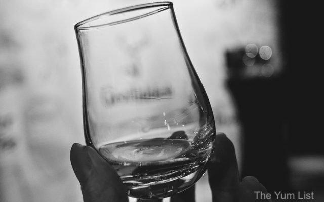 Glenfiddich Whisky Kuala Lumpur