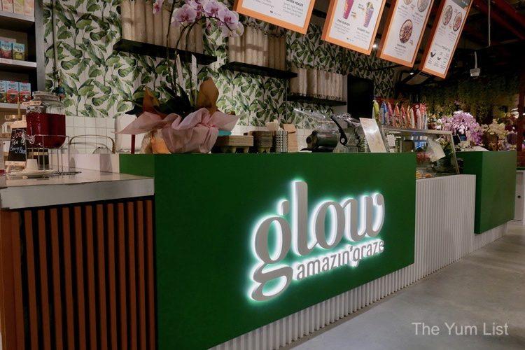Glow Smoothie Bar KL