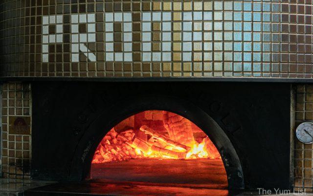 Proof Pizza + Wine Mont Kiara
